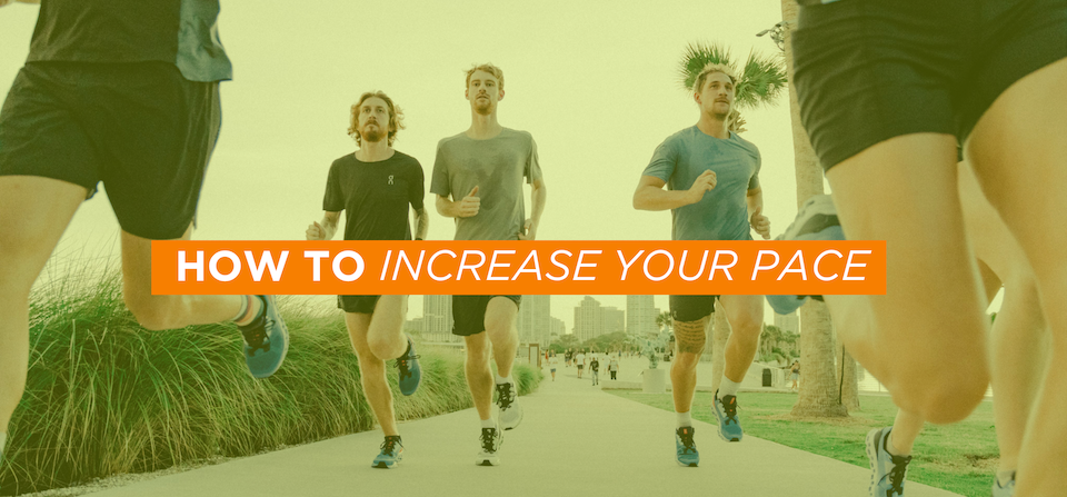 Expert Tips on How to Increase Your Running Pace