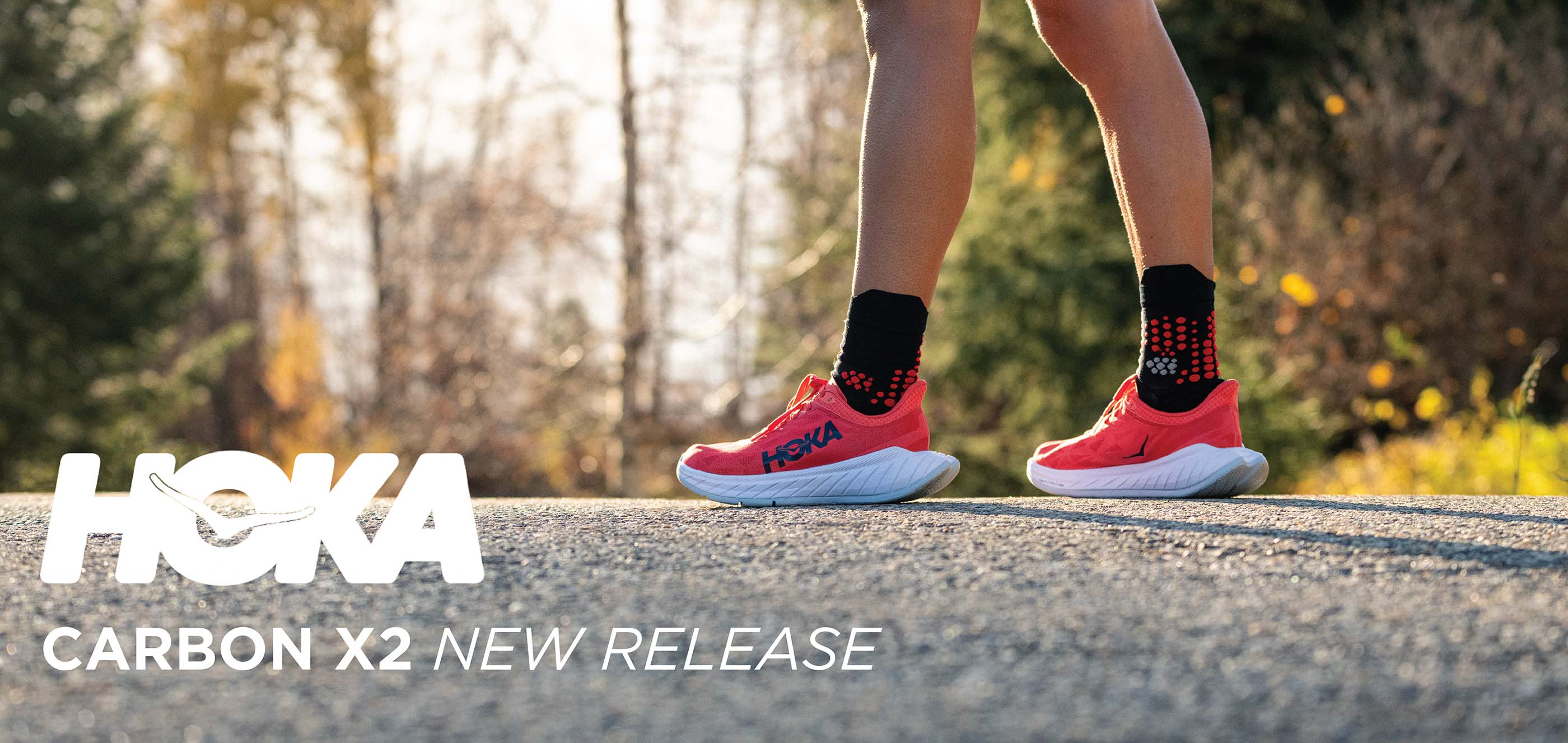 New Release: HOKA Carbon X 2