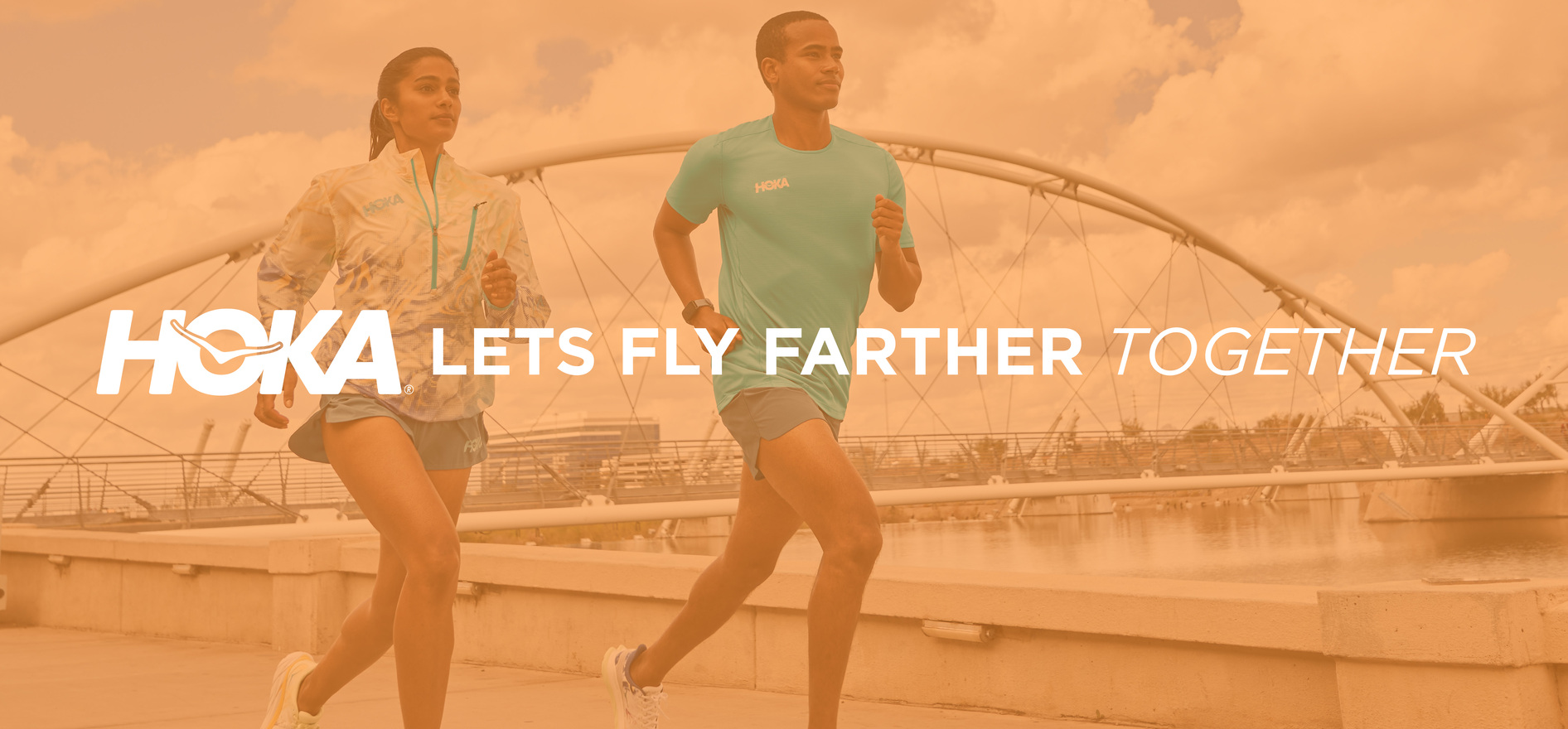 Let's Fly Farther Together