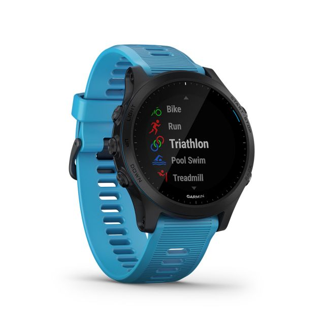 Garmin Forerunner 945 Bundle