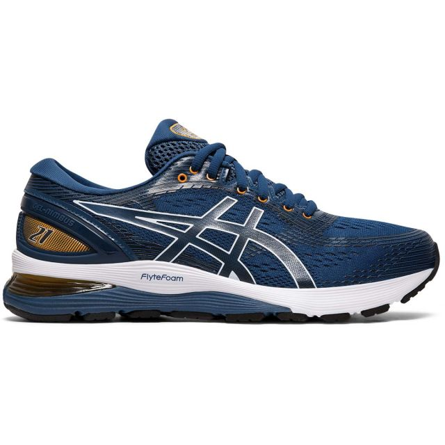 Asics Men's GEL Nimbus 21