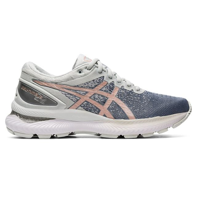 Asics Women's Nimbus 22 Knit