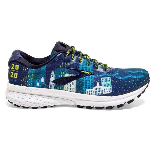 Brooks Men's Ghost 12 Run Wicked Happy