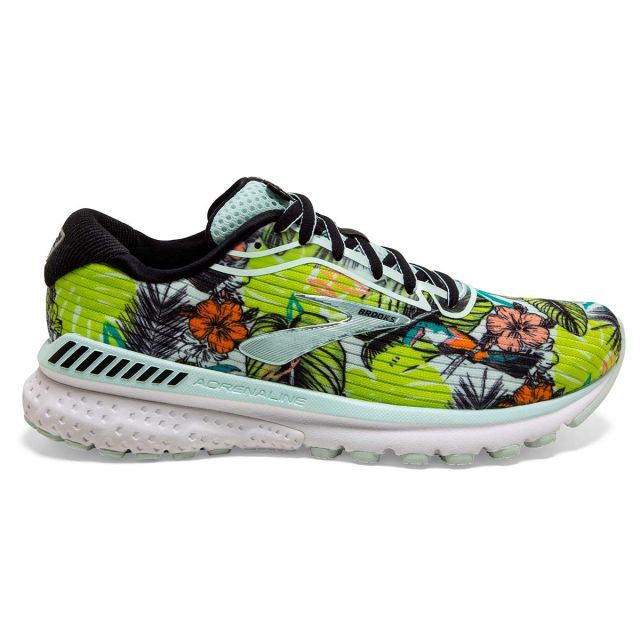Brooks Women's Adrenaline GTS 20 Tropical Collection
