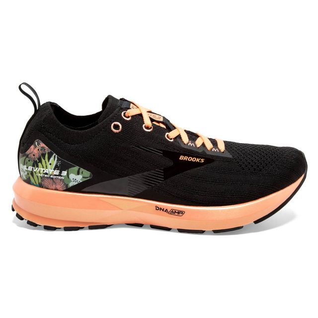 Brooks Women's Levitate 3 Tropical Collection