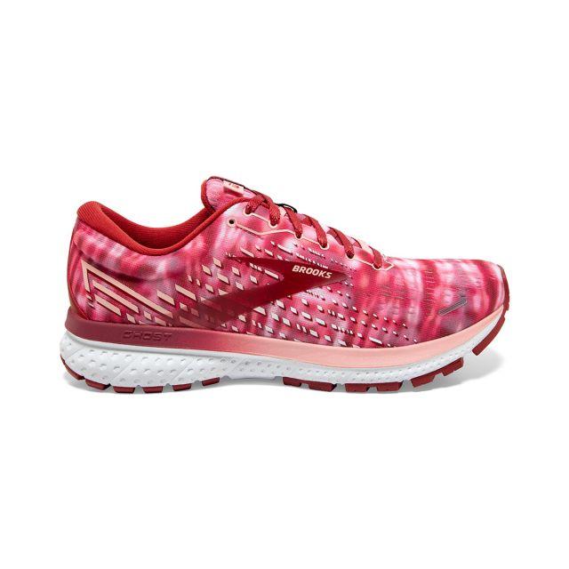 Brooks Women's Ghost 13 Shibori