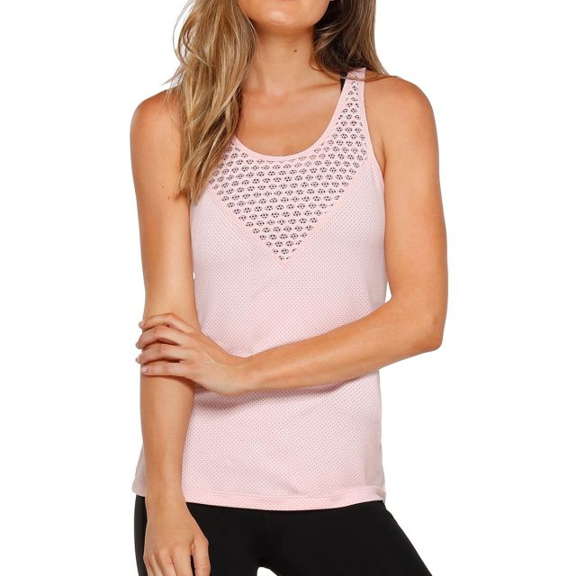 Lorna Jane Women's Sweat It Out Excel Tank