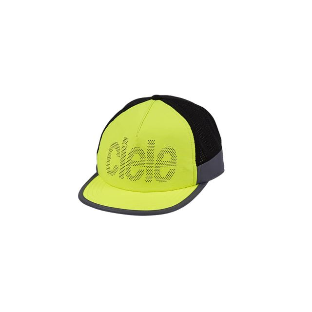 Ciele TRL Cap Laser Night Right Running Hat