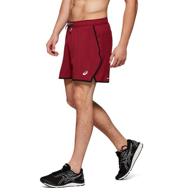 "Asics Men's 5"" Run Short"