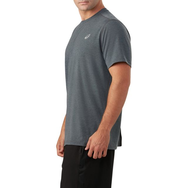 Asics Men's Performance Shortsleeve