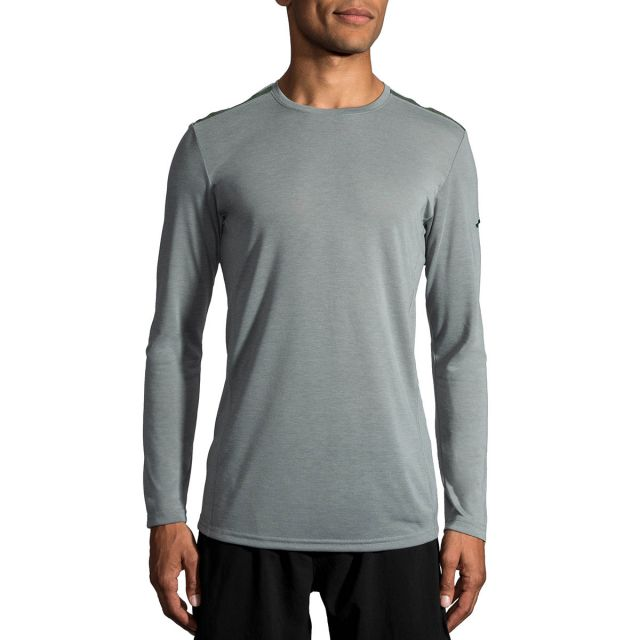 Brooks Men's Distance Longsleeve
