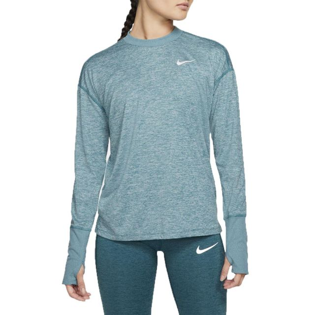 Nike Women's Element Longsleeve