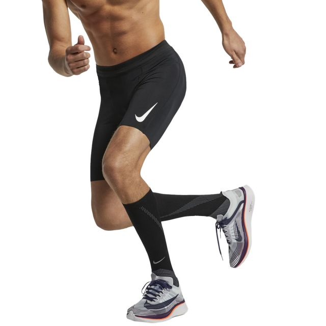 Nike Men's AeroSwift 1/2 Tight Short