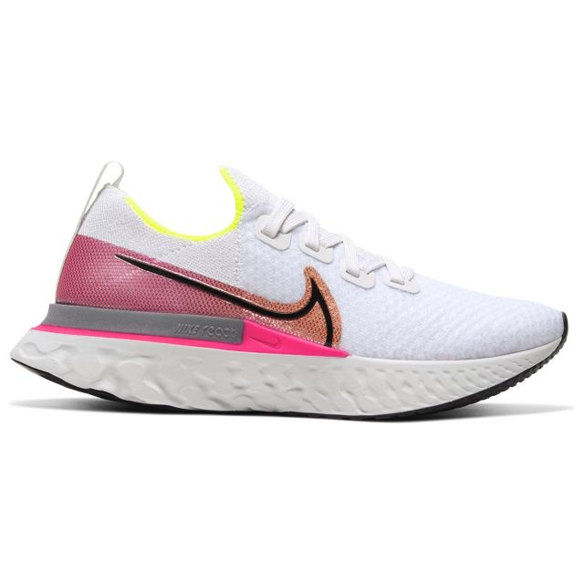 Nike Women's React Infinity Run Flyknit