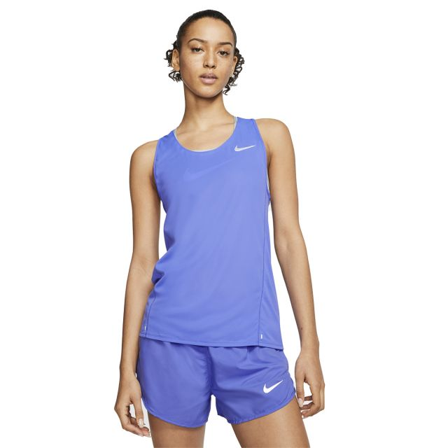Nike Women's City Sleek Running Tank