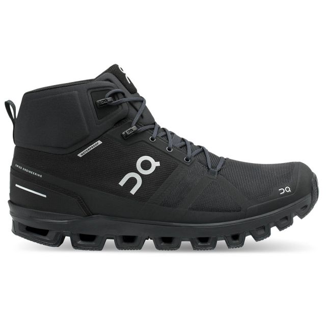 On Men's Cloudrock Waterproof