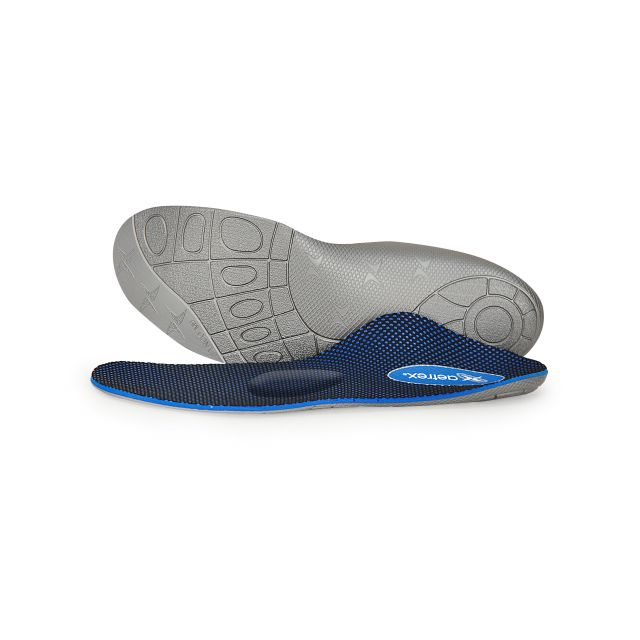 Aetrex Men's L705 Run Orthotic for Forefoot Pain