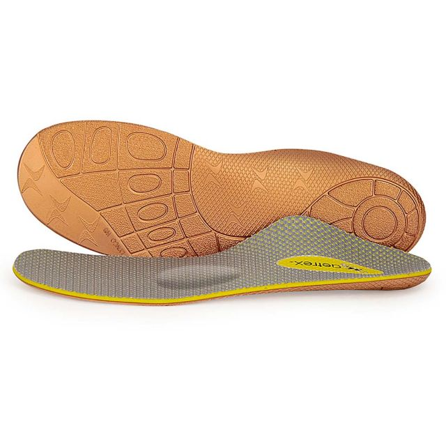 Aetrex Women's L805 Gym Orthoticfor Forefoot Pain