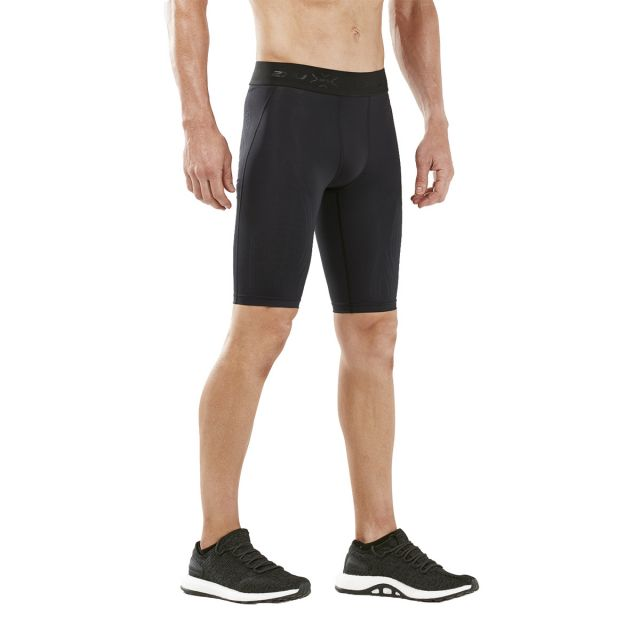 2XU Men's MCS X-Training Compression Short