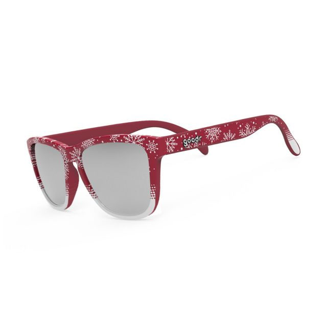 Goodr Holiday Limited Edition Running Sunglasses