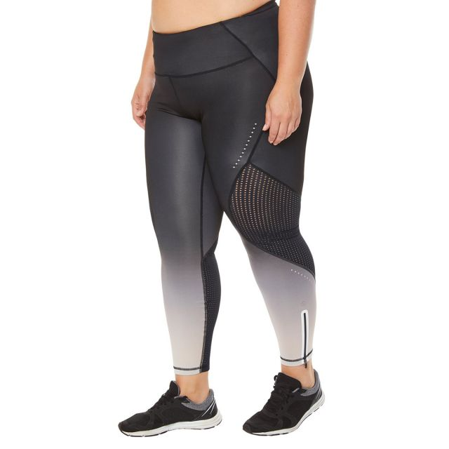 Shape Plus Size Women's Protech V3 Legging