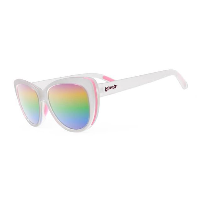 Goodr Sunny Couture Runway Running Sunglasses