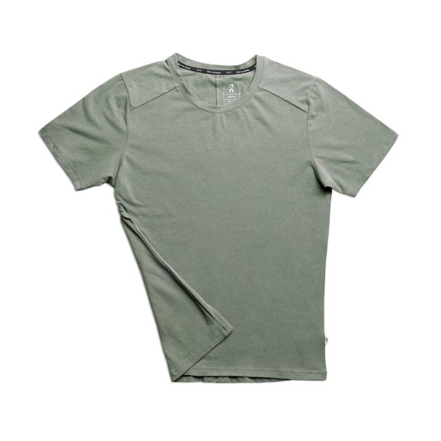 On Men's Comfort-T 2 Shortsleeve