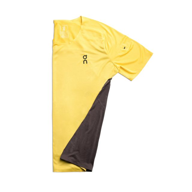 On Men's Performance-T 2 Shortsleeve