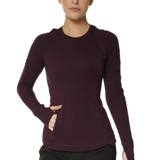 F2R Women's Thumbs Up Longsleeve