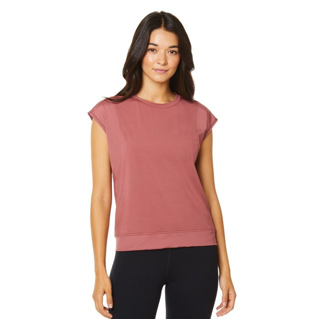 Shape Women's Flaunt Shortsleeve