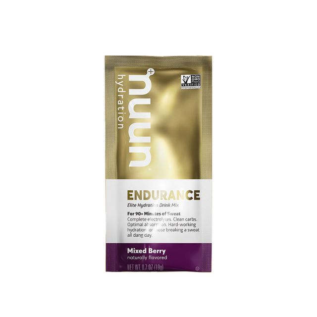 Nuun Endurance Packet