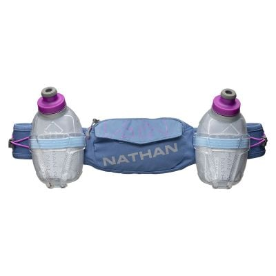 Nathan Trail Mix Plus 2 Insulated Hydration Belt