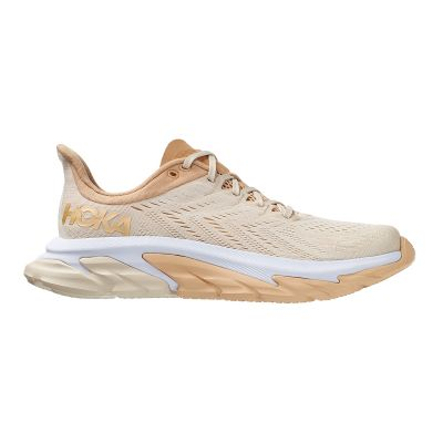 Hoka Women's Clifton Edge Gold Pack