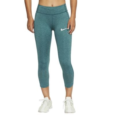 Nike Women's Epic Lux Heathered Capri