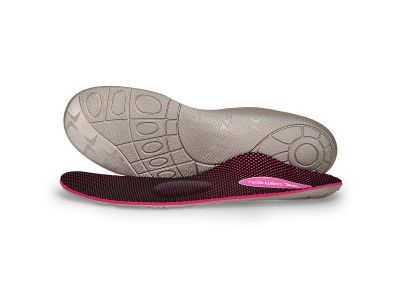 Aetrex Women's L705 Run Orthotic for Forefoot Pain