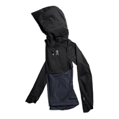 On Women's Weather Jacket 2