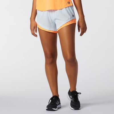 New Balance Women's Q Speed Fuel Short