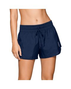 Lorna Jane Women's Easy Run 2 in 1 Short