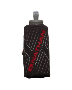 Nathan ExoDraw 2 Insulated 18oz Handheld Flask