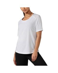 Lorna Jane Women's Lightweight Tech Active Shortsleeve