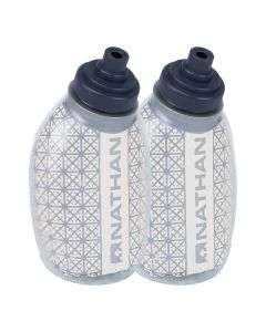Nathan Fire & Ice Flask 2 Pack