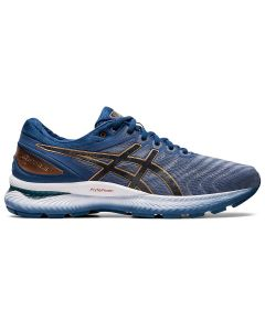 Asics Men's GEL Nimbus 22