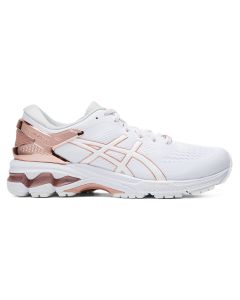 Asics Women's Kayano 26 Platinum