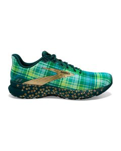 Brooks Women's Launch 8 Run Lucky