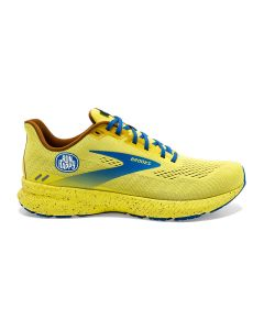 Brooks Men's Launch 8 Run Happy