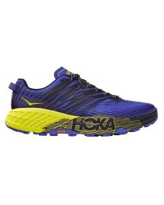 Hoka Men's Speedgoat 4 Trail