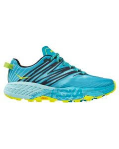 Hoka Women's Speedgoat 4 Trail