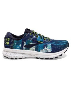 Brooks Women's Ghost 12 Run Wicked Happy