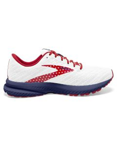 Brooks Women's Launch 7 Run USA Collection