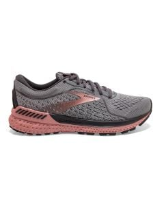 Brooks Women's Adrenaline GTS 21 Metallic